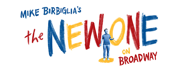 Ira Writes About Mike Birbiglia Going to Broadway - This