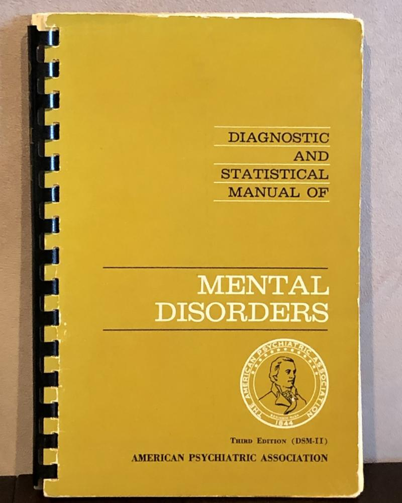 homosexuality mental illness until 1973